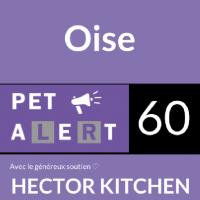Pet Alert 60
